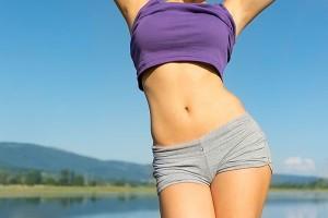 Corpo feminino | Instituto Kemp