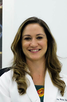 Dra Marina Fernandes